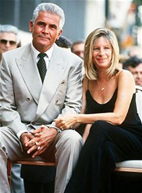 barbra streisand and james brolin 1000 images about special weddings on pinterest death