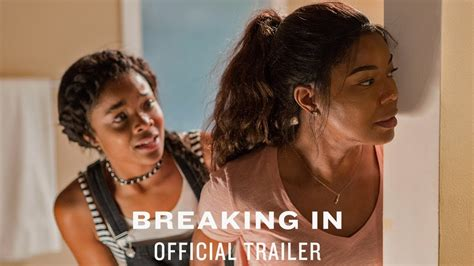 Good Almost Christmas Trailer #2: Trailer-breaking-in.jpg
