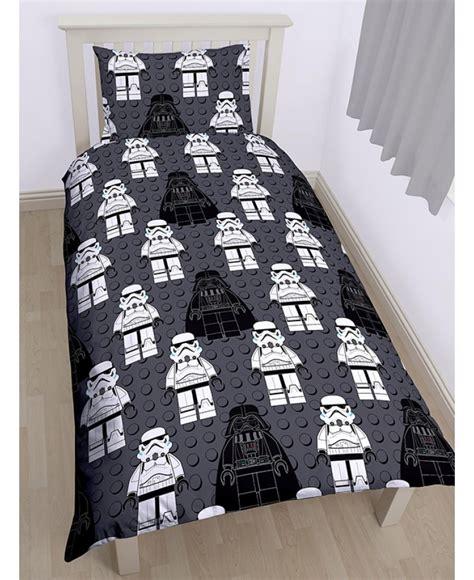 Star Wars Duvet Cover Lego Star Wars Villains Single Duvet Cover Bedding Bedroom