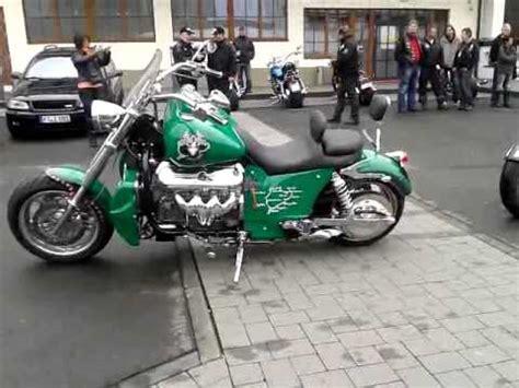 Bosshoss Motorradtreffen by Hoss Motorr 228 Der Bikes 1