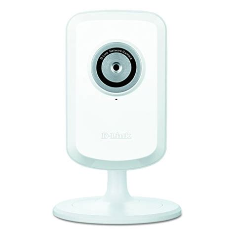 Kamera Cctv Dlink Ip Dcs 930l White d link wi fi with remote viewing dcs 930l import it all
