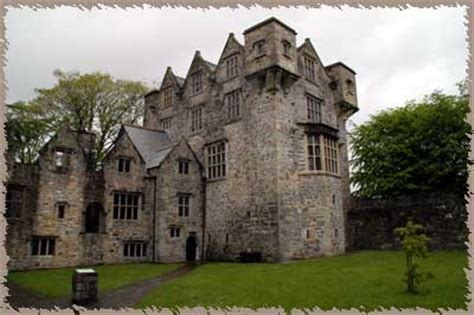 Haunted Donegal lost in ireland castles donegal castle