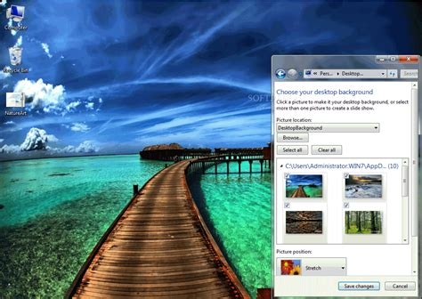 free download themes for windows 7 nature windows 7 themepack latvian nature travorsil