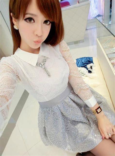 Dres Brokat Wanita dress pesta wanita brokat model terbaru jual murah