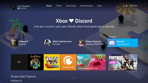discord xbox app microsoft partners with discord to connect gamers across
