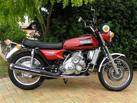 Suzuki Pictures Suzuki Re5