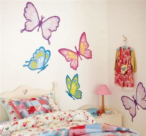 wall designs for girls bedroom little girls bedroom decorating ideas should reflect personality home interiors