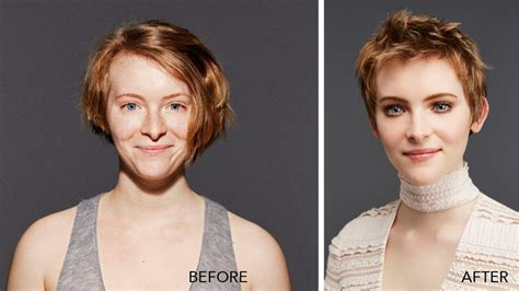 diy haircut before and after signs you have a bad haircut haircuts models ideas