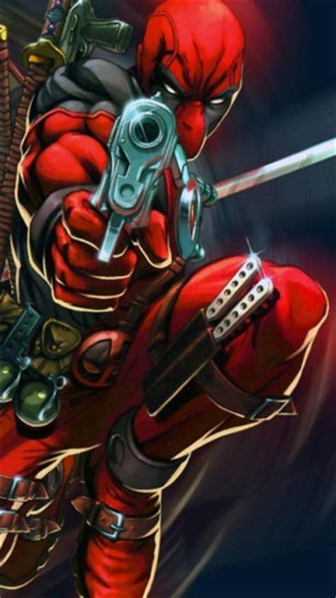 wallpaper android deadpool deadpool wallpaper for android wallpapersafari