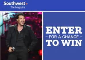 Southwest Airlines Las Vegas Giveaway - las vegas archives michael w travels