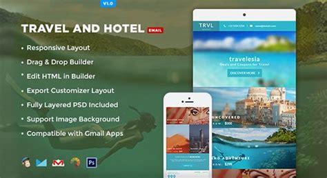 travel email templates travelesia responsive email template buy premium
