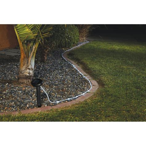 Solar Outdoor Rope Lights Solar Rope Light