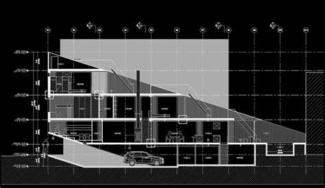 Carroll House by Carroll House Lot Ek Architecture Design