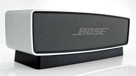 Baffle Bose by Bose Soundlink Mini Test Complet Mini Enceinte Bluetooth