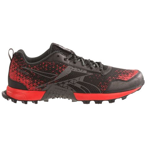 running shoes for reebok reebok outdoor running shoes for 8327d save 31