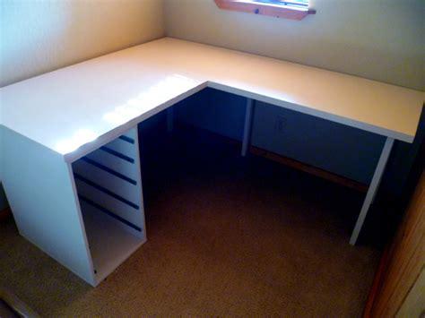 diy  shaped desk plans  xxxxxx
