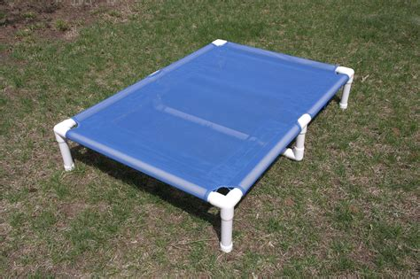 pvc dog beds dog bed made out of pvc pipe and canvas dog beds pvc dog