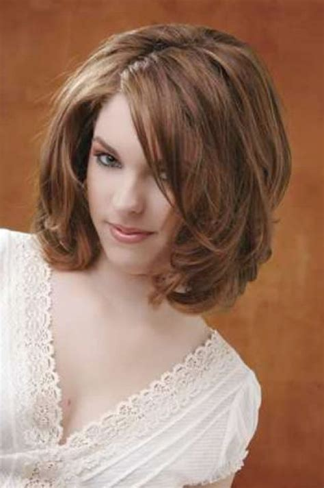layered hairstyles for medium length hair for women over 60 medium length hairstyles for women with flip