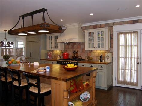 Country Style Kitchen Lighting Rustic Kitchen Island Lighting Memes