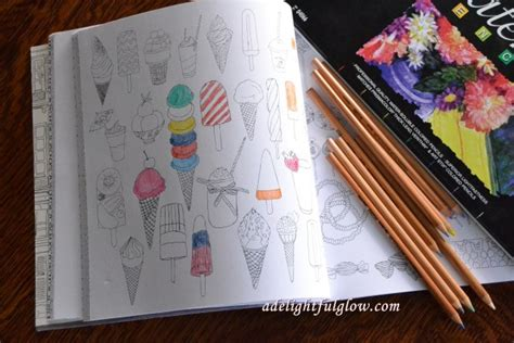 coloring book yarns instagram yarn along coloring and activity books a delightful glow