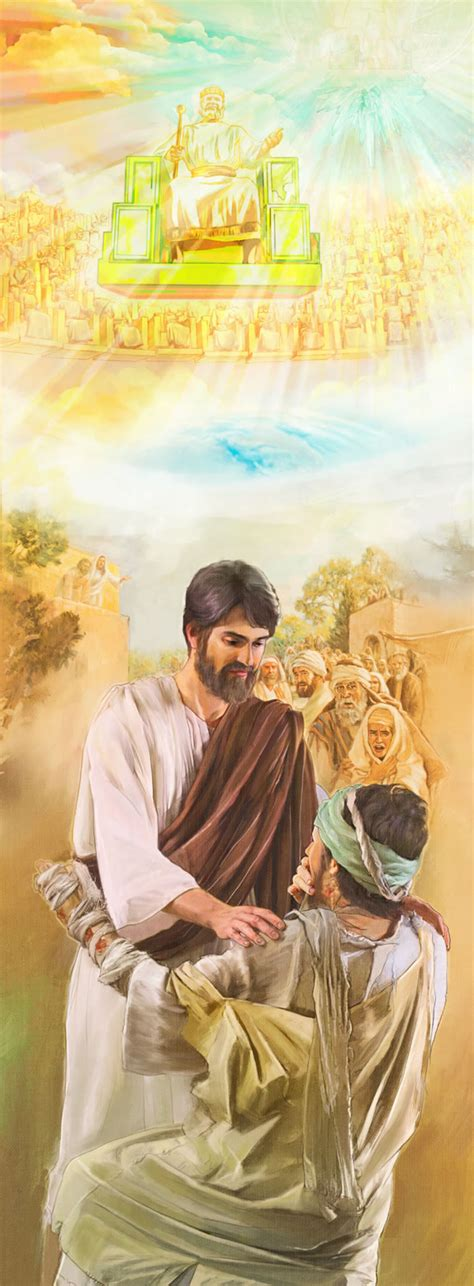 imagenes de jesucristo jw 191 qu 233 es el reino de dios biblioteca en l 205 nea watchtower