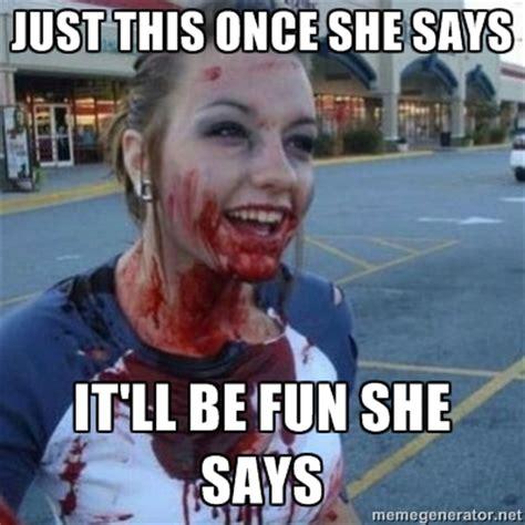 Blood Meme - blood bath memes