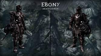 best light armor in skyrim skyrim heavy armor