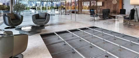 pavimento tecnico sopraelevato pavimenti sopraelevati flottanti e galleggianti ad alte