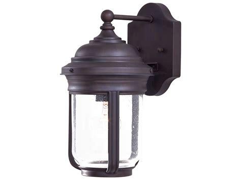 Minka Lavery Outdoor Lighting Fixtures Minka Lavery Amherst Bronze Outdoor Wall Light Mgo881057
