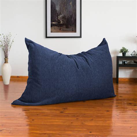 Floor Lounger Pillow by Floor Pillow Lounger Plum Jaxx Touch Of Modern