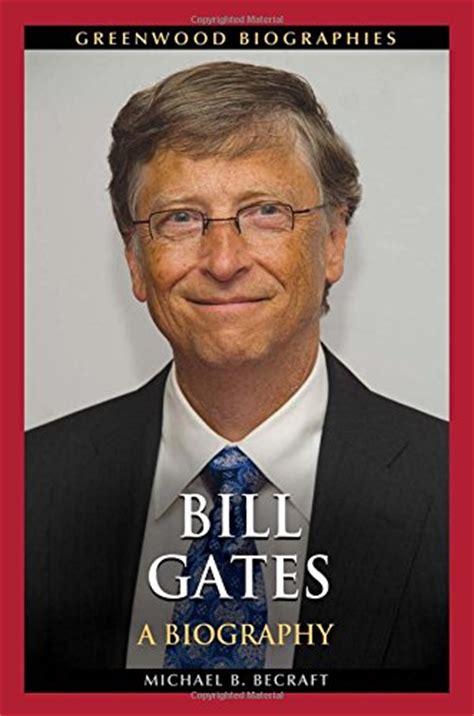 biography of bill gates in english pdf book pdf free canada free bill gates a biography