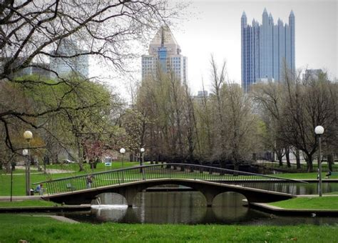pittsburgh parks the best parks and green spaces in pittsburgh