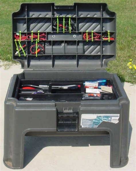Rubbermaid Toolbox Step Stool by Rubbermaid Step Stool Tool Box Step Stool Collections