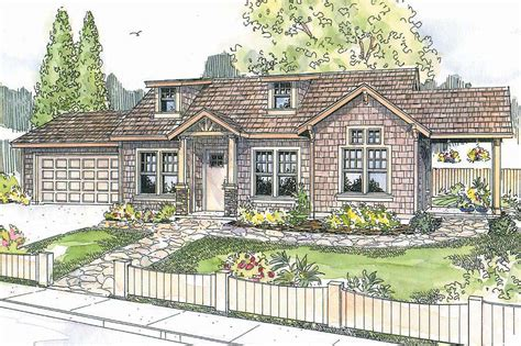 Shingle Style House Plans by Shingle Style House Plans Colebrook 30 528 Associated