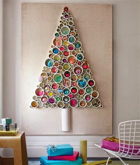 free alternatives to a christmas tree thatmfeeling 10 alternative tree ideas