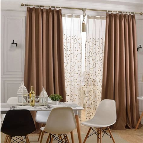 fabric window treatments solid linen fabric best curtains window treatments