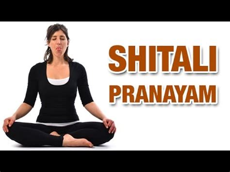 Sitali And Sitkari Pranayams To Cool Your In Summer by Shitali Pranayama Cooling Breath For Beginners