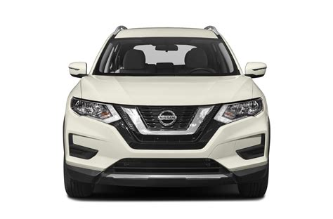 suv nissan 2017 new 2017 nissan rogue price photos reviews safety