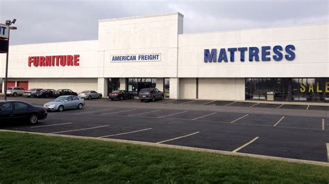 Mattress Freight Warehouse by American Freight Furniture And Mattress In Columbus Oh