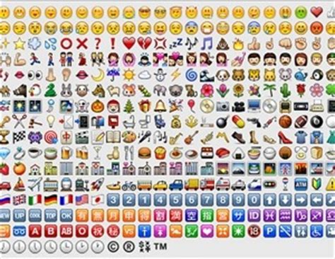 list of android emojis new emoji list still lacks talentrefresh small business ideas resources for