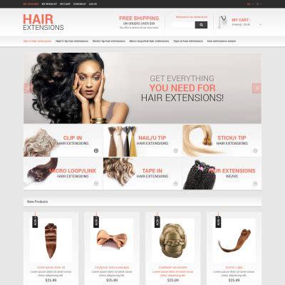 exles of hair websites premium website hosting provider