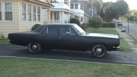 69 plymouth satellite for sale photos technical