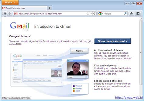 cara membuat gmail untuk anak cara mudah dan cepat membuat akun gmail blog anak bangsa