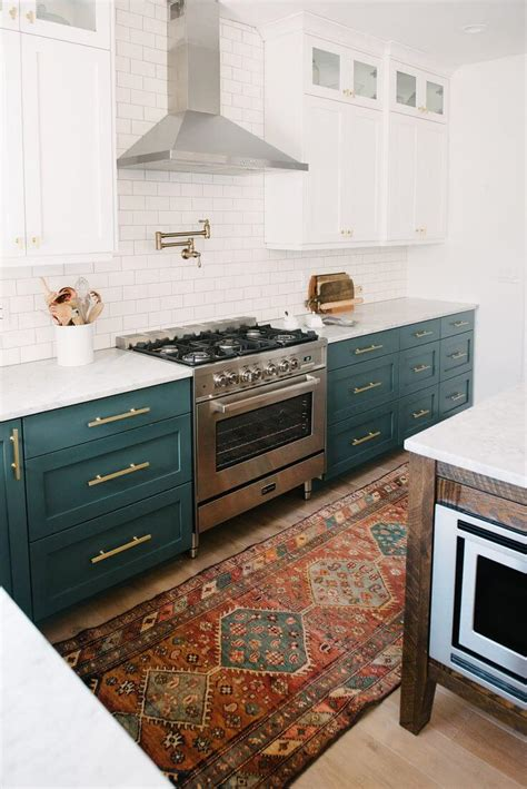 kitchen cabinet colors 2017 23 best kitchen cabinets painting color ideas and designs