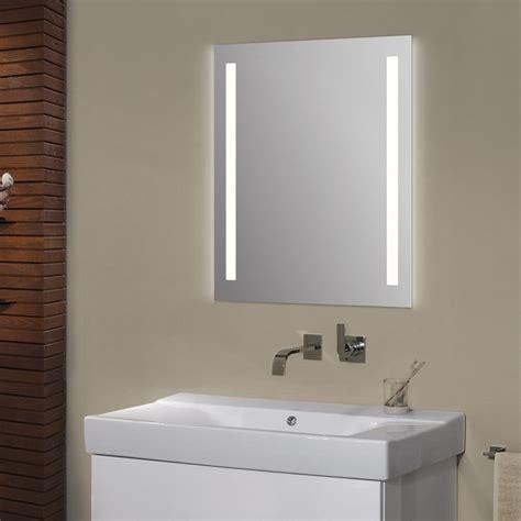 spiegelle led spiegel mit led beleuchtung megabad