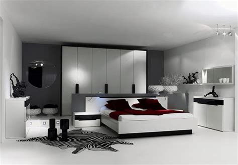interior bedroom design furniture luxury bedroom interior design idea modern home