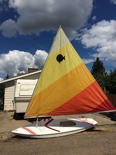 sailboats edmonton sailboats for sale edmonton sail boat classified ads free