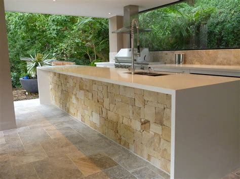 modern outdoor kitchens outdoor kitchen