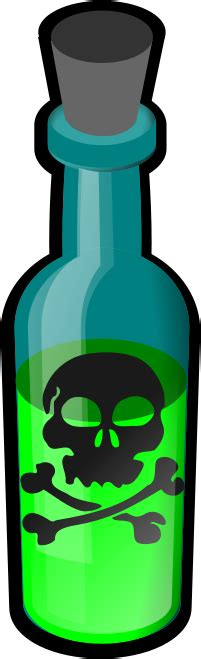 Availible by Poison Bottle Cartoon Objects Poison Bottle Png Html