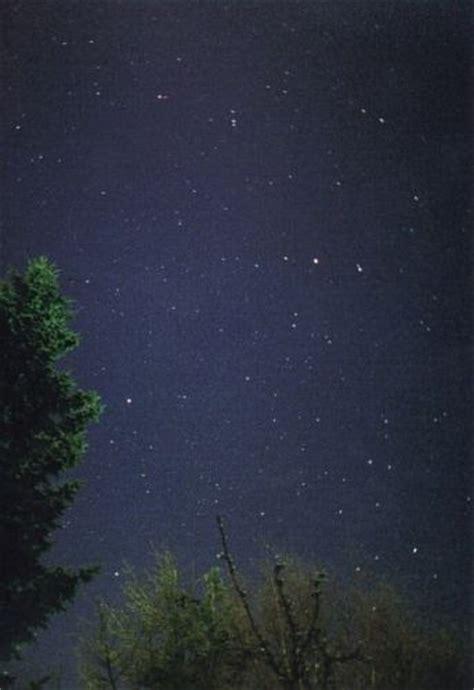 kleiner wagen sternbilder
